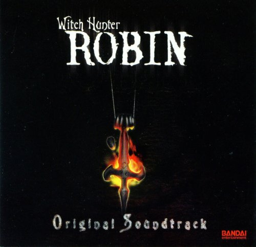 Witch Hunter Robin Original Soundtrack