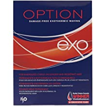 Iso Option Perms - Option exo