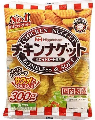 日本 ハム チキンナゲット チルド食品の「唐揚げ・チキンナゲット」を食べ比べた感想