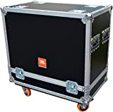 JBL Bags Flight Case - Holds 2 PRX812W