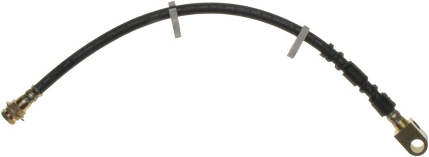 ACDelco 18J3062 Professional Rear Hydraulic Brake Hose Assembly