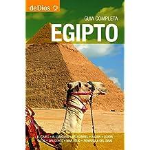 Guía Completa Egipto