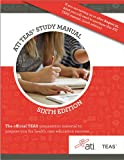 ATI Teas Study Manual 6th Edition