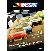 NASCAR: Greatest Finishes & Greatest Dominators (2009)