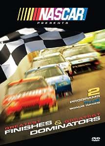 NASCAR: Greatest Finishes & Greatest Dominators