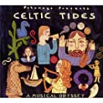 Celtic Tides CD