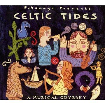 Putumayo Presents: Celtic Tides by PUTUMAYO