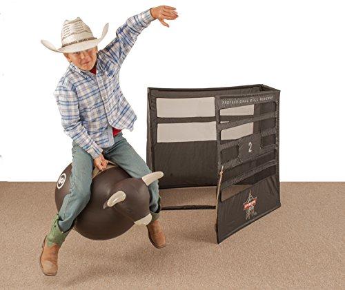 PBR Bucking Chute By Big Country Farm Toys
