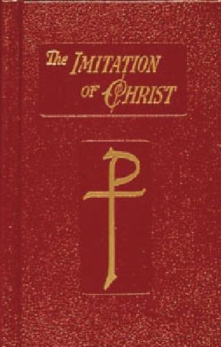 The Imitation of Christ Catholic Book Publishing Edition