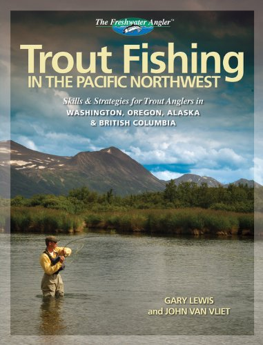 Trout Fishing Pacific Northwest Strategies product image