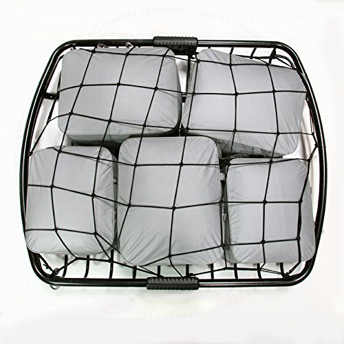 2013 ford escape cargo net - 4