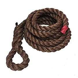Rope Fit Manila Climbing Rope