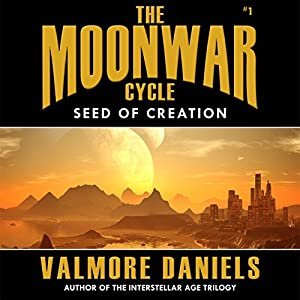 Seed of Creation Audiobook