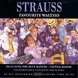 Favourite Waltzes (Philharmonica Symphony Orchestra)