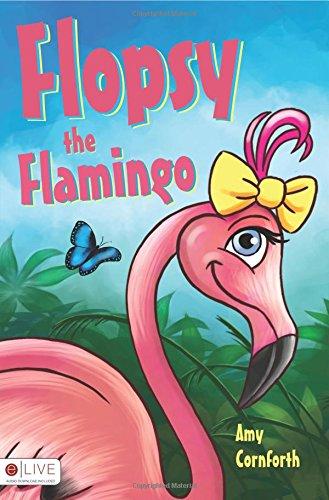 Download Flopsy the Flamingo pdf