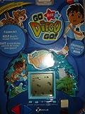 : Go Diego Go Beginners Handheld Game 5 Games in 1