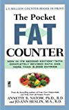 The Pocket Fat Counter, Annette B. Natow, 1451631782