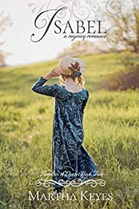 Isabel by Martha Keyes ebook deal