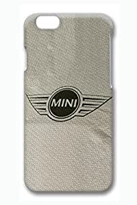 iPhone 6 Case - Full-Body Rugged 3D Print Hard Cases for iPhone 6 Mini Car Logo 10 Ultra Fit Customized Designs Cases for iPhone 6 4.7 Inches