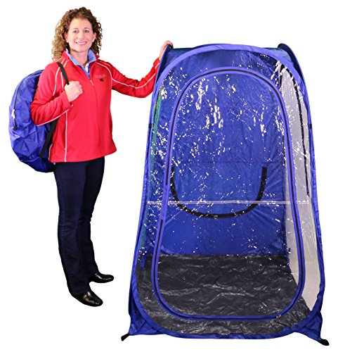 Under The Weather Sports Pod Pop Up Tent Buy Online In