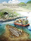 img - for The Underwater Archaeology of Red Bay: Basque shipbuilding and whaling in the 16th century book / textbook / text book
