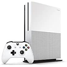 S 1TB Console - Xbox One(Discontinued)