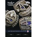 NFL: America's Game: New England Patriots by NFL