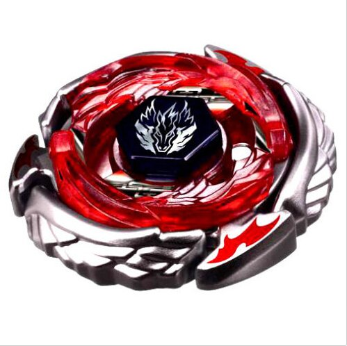 Crimson Bolt Costume (Beyblade Metal Fusion Metal Fight Fusion Beyblade BB-121 Ultimate DX SET 4D Wing Pegasis Pegasus 90WF)