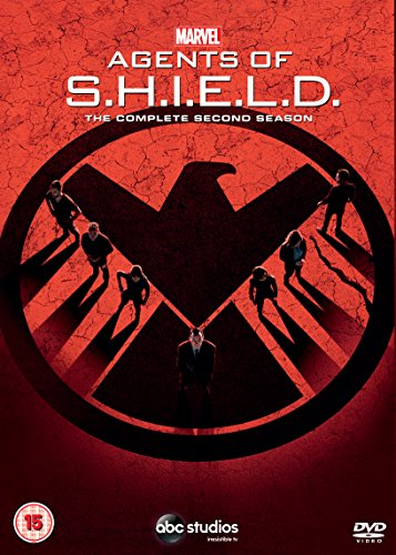 Marvels Agents of SHIELD - Season 2 [DVD]