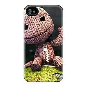 Cute Appearance Cover/tpu KtgRGRO8876LITMn Cute Case For Iphone 4/4s