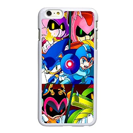 custodia iphone se sonic