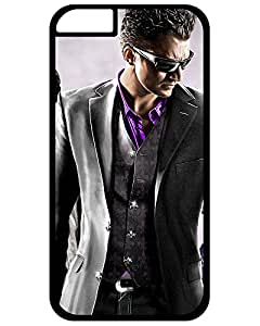 2015 7587623ZJ341134663I5C 2015 Case For iPhone 5c With Nice Cool Saints Row 3 Game Appearance iphone case cell phones's Shop