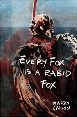 Image result for every fox is a rabid fox