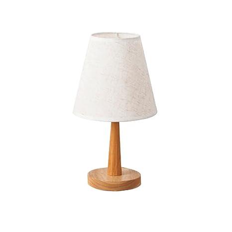 Lqqazy Lampada Da Tavolo A Led Lampade Decorative Da Comodino Per La