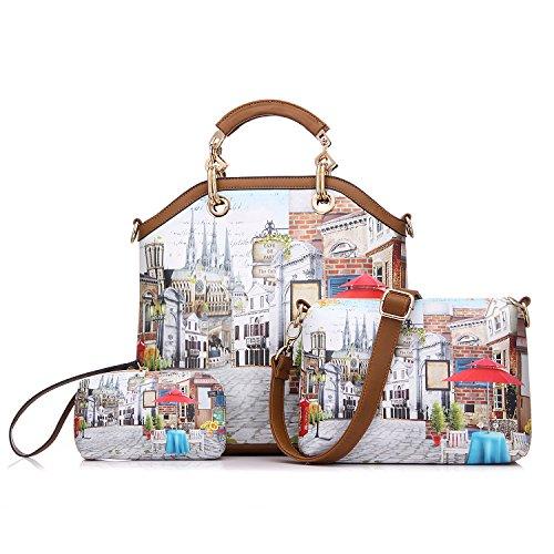 Handbags Crossbody Shoulder Top Handle Handbag