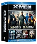 X-Men: The Future Past Collection (X-...