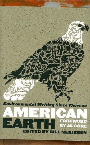 American Earth:Environ.Writing...