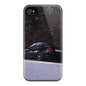 Mbsky Fct1912xmZv Case Cover Skin For Iphone 4/4s (bmw E46)