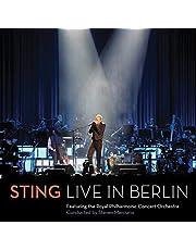 Live In Berlin (Cd+Dvd)