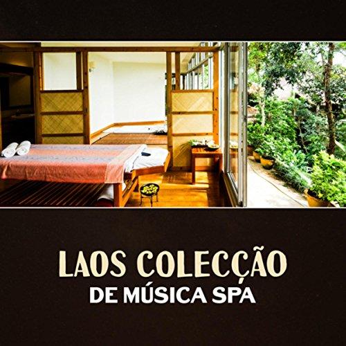 Laos Colecção de Música Spa - Tratamentos Exóticos do Corpo e da Mente, Sons Orientais com Natureza, Massagem (Oriental Com)