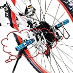 ZONSUSE-2-Pezzi-Pedale-BMX-in-Lega-di-AlluminioPicchetti-BikePedali-BMXPoggiapiedi-da-BiciclettaAntiscivoloper-BMX-Bicicletta-Mountain-Bikeper-Bambini-e-Adulti-Pedane-Bicicletta