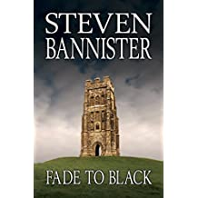 Fade to Black: Allie St Clair No.1: A gripping Fantasy thriller... (The Black Mystery Series)
