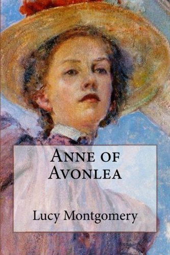 Anne of Avonlea ebook