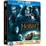 The Hobbit: An Unexpected Journey - Limited Extended Edition Steelbook