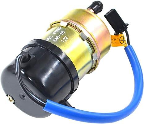 Pompe /à essence AHL 4SV139070000 4SV139070000 pour Yamaha V-MAX VMAX V MAX 1200 VMX12