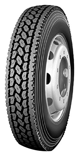 Roadlux R516 Closed Shoulder Drive Radial Commercial Truck Tire - 11R22.5 LRH