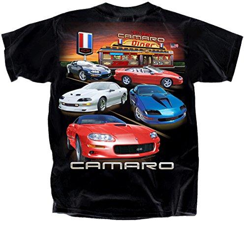 camaro shirt - 6