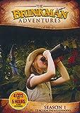 The Brinkman Adventures Season 1 Audio CDs