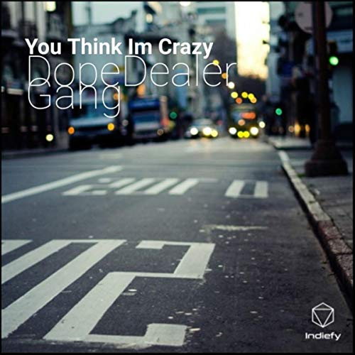 You Think Im Crazy [Explicit] (Old-school-hip-hop-gang)