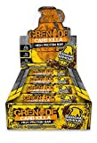 Grenade Carb Killa High Protein and Low Carb Bar, 12 x 60 g - Banana Armou